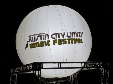 Austin City Limits Music Festival (ACL)
